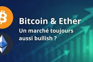 Le Bitcoin (BTC) à l'attaque des 40 000 $ pendant que l'Ether (ETH) décolle