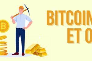 «Bitcoin est la nouvelle version de l'or», selon un analyste de Bloomberg