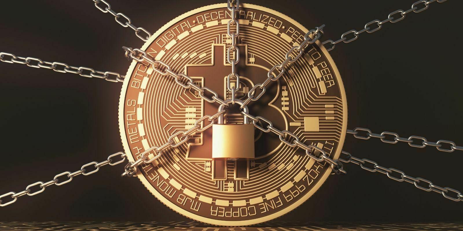 Bitcoin : la police allemande à la recherche d'un mot de passe à 65 millions de dollars