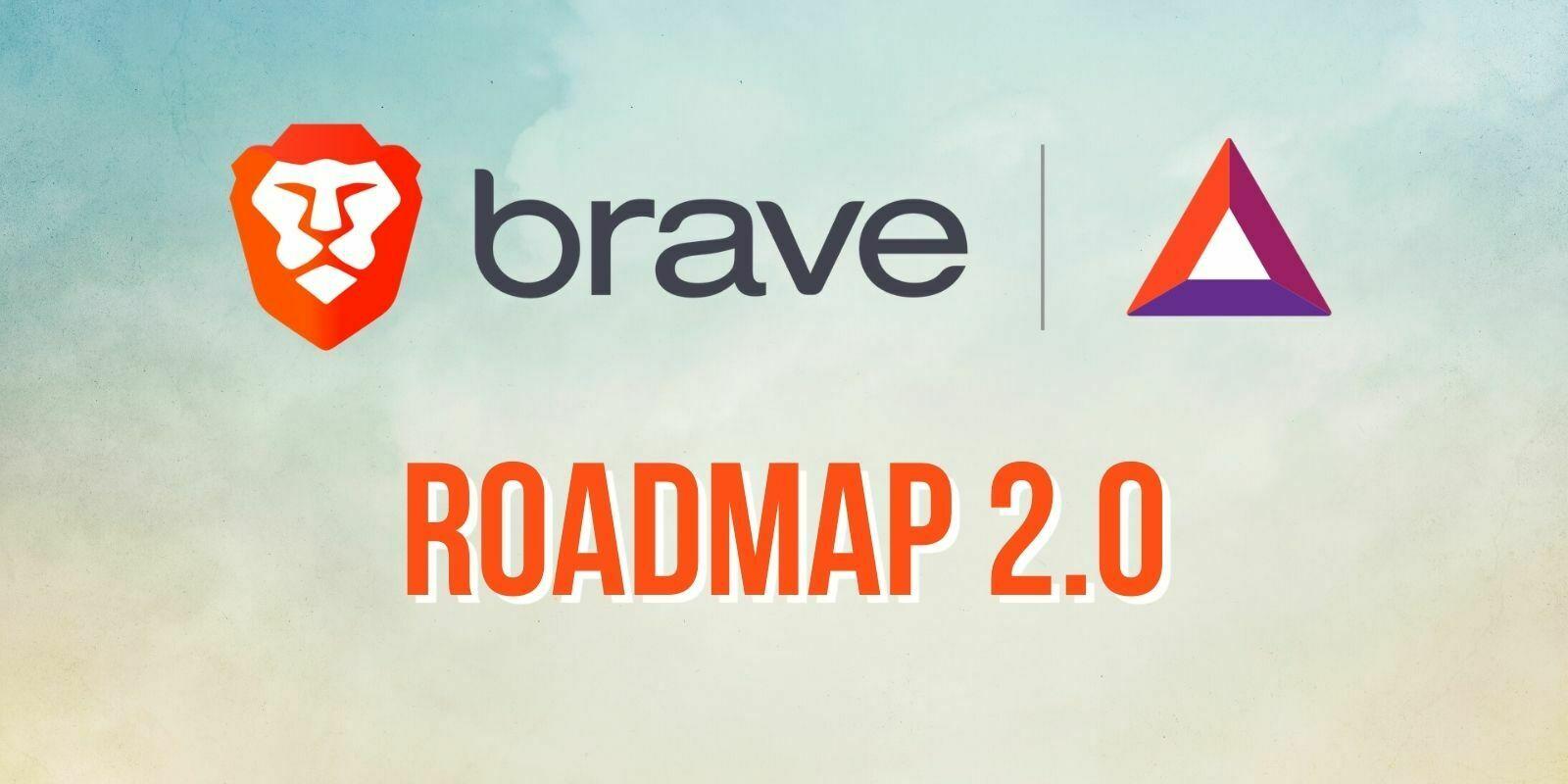Brave 2.0 : un nouveau portefeuille et un agrégateur de DEX au programme
