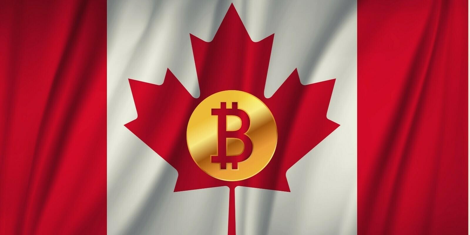Le Canada approuve son premier fonds négocié en bourse sur le Bitcoin