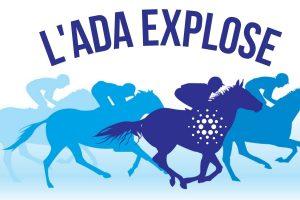 Le market cap de Cardano (ADA) dépasse celui du XRP de Ripple pour la première fois