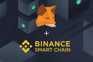 Comment configurer MetaMask pour utiliser la Binance Smart Chain (BSC) ?