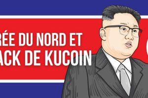 ONU: la Corée du Nord aurait attaqué KuCoin afin de financer son programme d'armement nucléaire