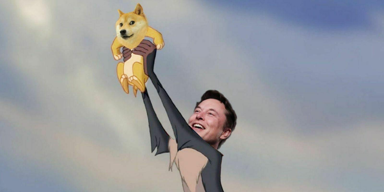 Le Dogecoin (DOGE) s'envole après une série de tweets d'Elon Musk