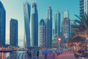 Dubaï : une zone franche accepte les cryptomonnaies comme moyen de paiement