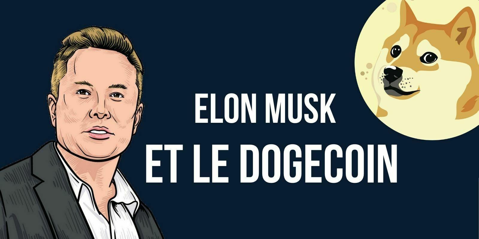Elon Musk propose de payer pour déconcentrer le réseau Dogecoin (DOGE)