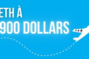 Ethereum: l'ETH dépasse pour la première 1 900 dollars, bientôt les 2 000 dollars?