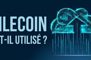 Filecoin dépasse 2,5 milliards de gigabytes de stockage – Mais est-il réellement utilisé?