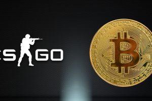 Vous pouvez maintenant gagner du Bitcoin (BTC) en jouant à Counter-Strike