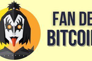 Gene Simmons de Kiss révèle être millionnaire en Bitcoin (BTC)
