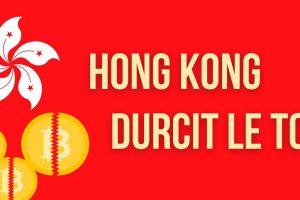 Hong Kong : le trading de cryptomonnaies bientôt interdit pour les particuliers?