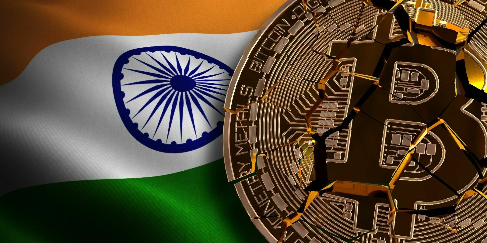 Inde - La loi interdisant les cryptomonnaies et le Bitcoin (BTC) devrait être adoptée