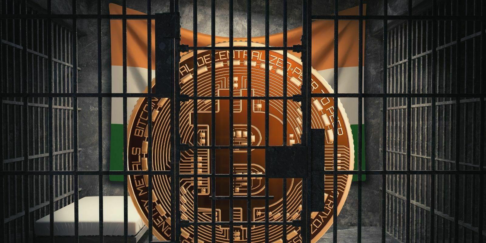 L'Inde propose une loi pour interdire toutes les cryptomonnaies « privées »