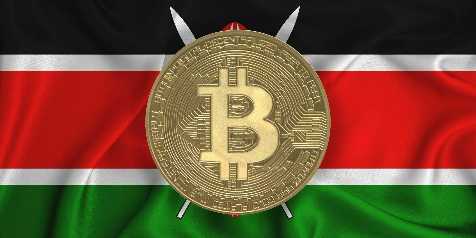 La Banque centrale du Kenya envisage d'acheter du Bitcoin contre la dépréciation du shilling