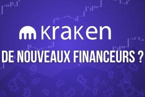 Kraken cherche de nouveaux financeurs – Sa valorisation pourrait dépasser 20 milliards de dollars