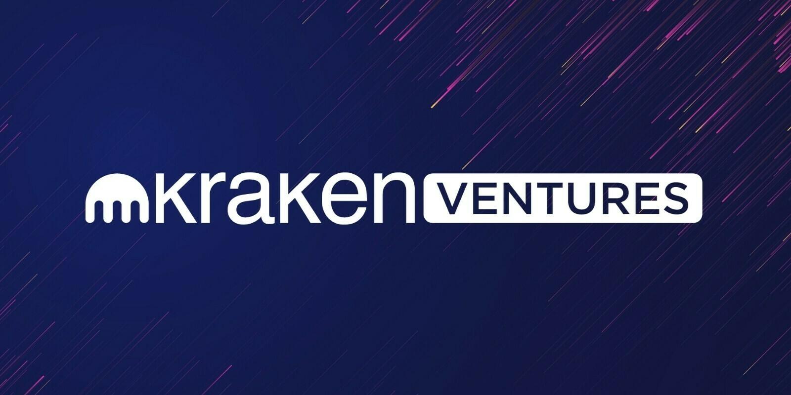 Kraken lance un fonds d'investissement pour soutenir des startups crypto