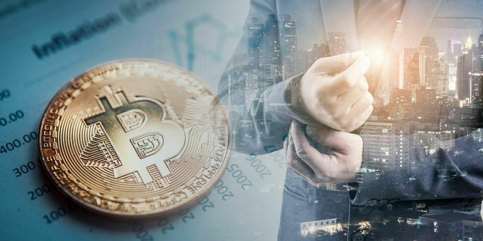 Le leader du trading à haute fréquence se lance dans les cryptomonnaies : ses revenus explosent