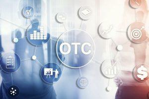 Qu'est-ce qu'un marché over-the-counter (OTC) ou marché de gré à gré ?