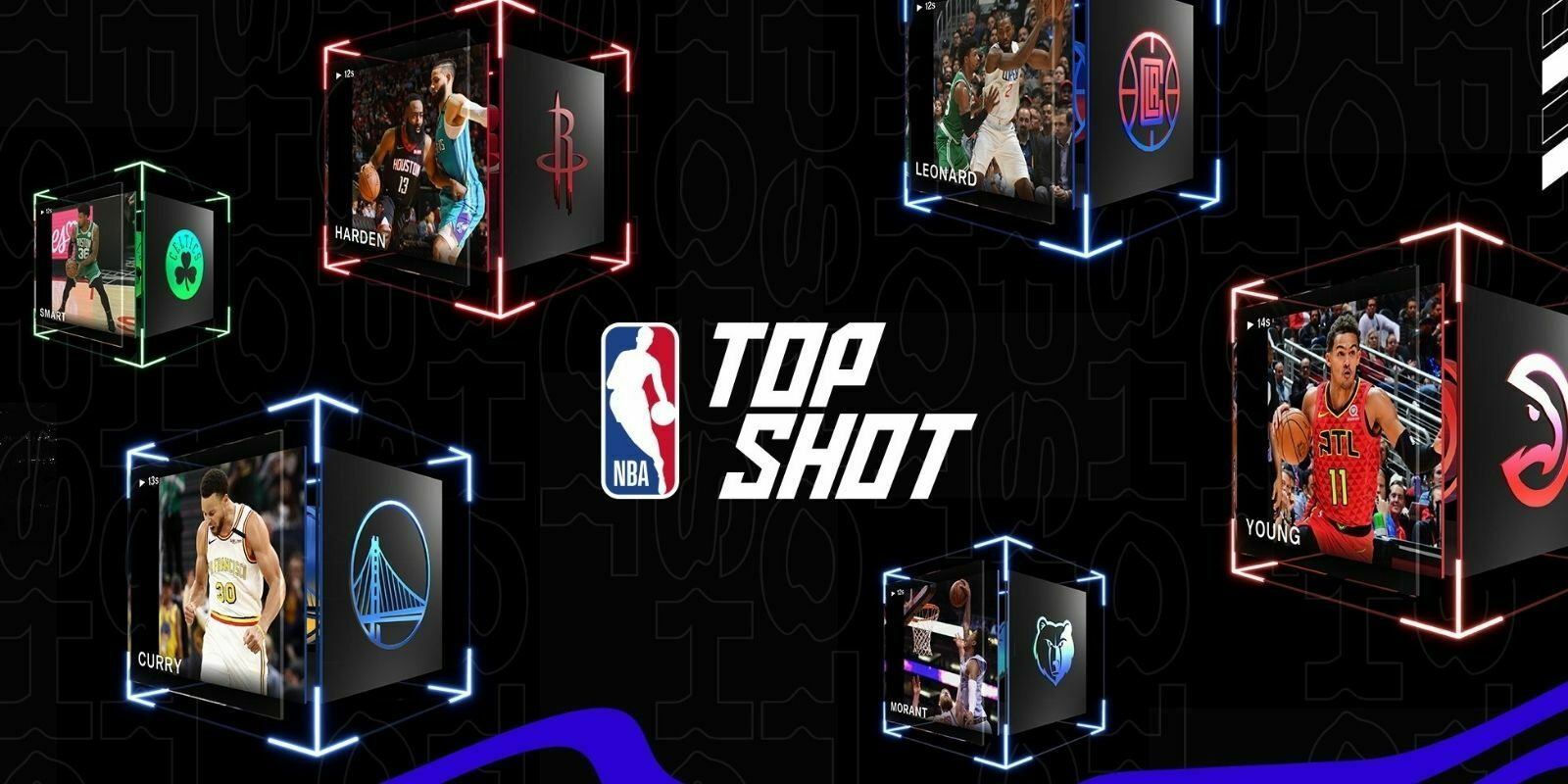 Les cartes à collectionner NBA Top Shot de Dapper Labs (FLOW) se hissent au sommet du marché des NFTs