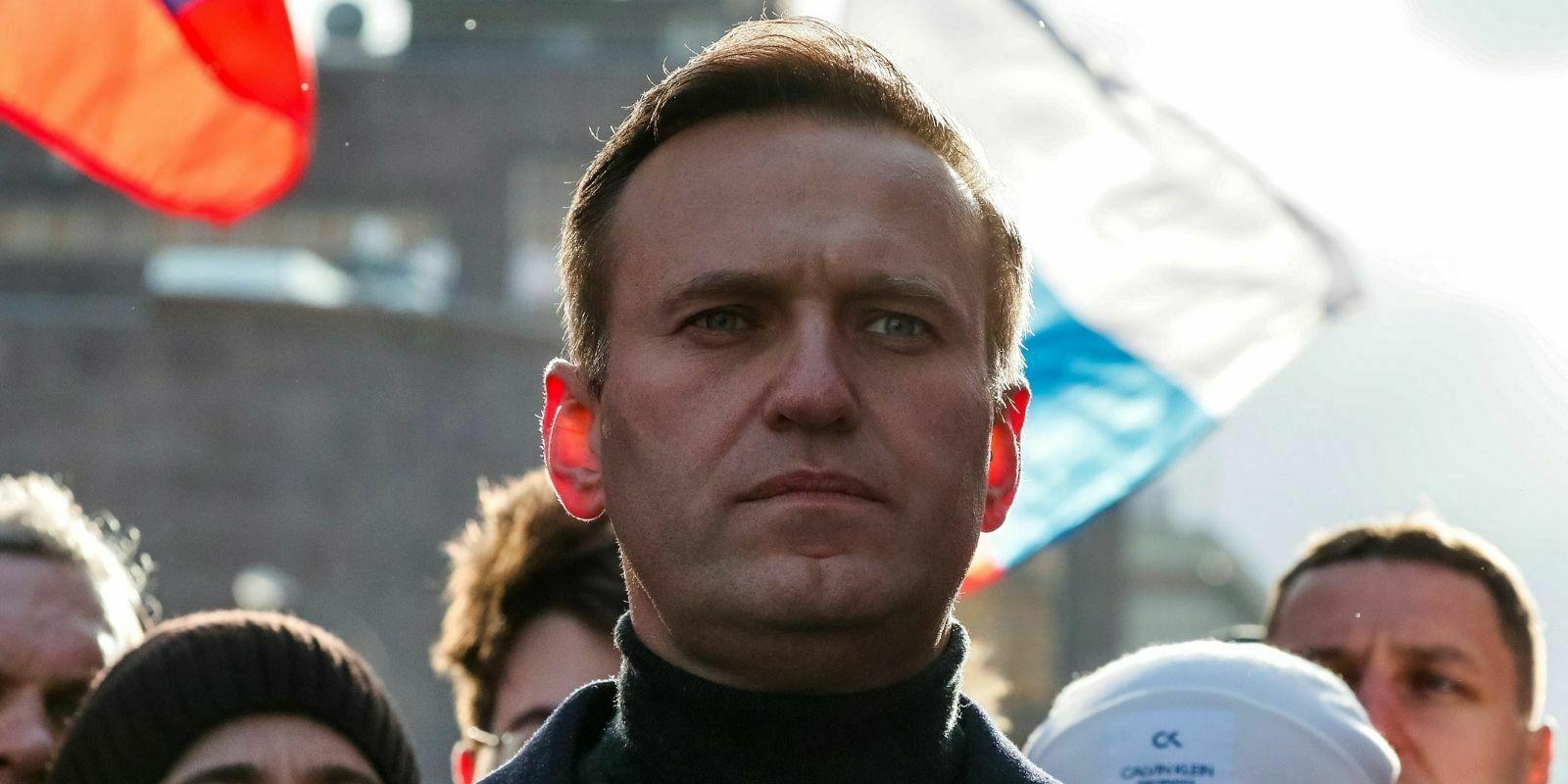 L'opposant russe Alexeï Navalny a reçu 658 bitcoins (BTC) en 5 ans