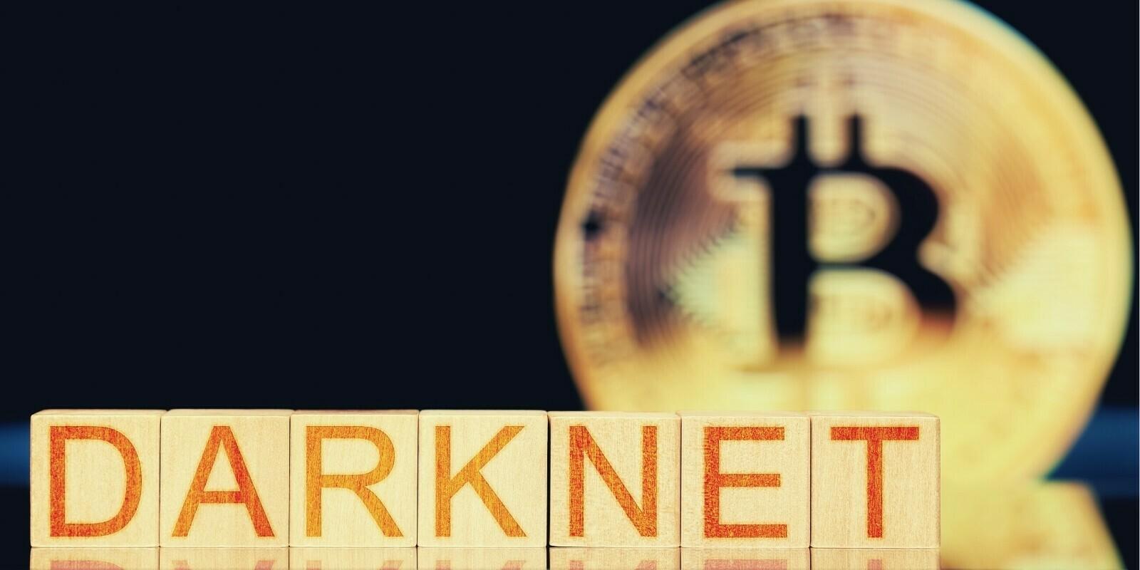 Nouveau record de volumes échangés en cryptomonnaies sur le darknet en 2020
