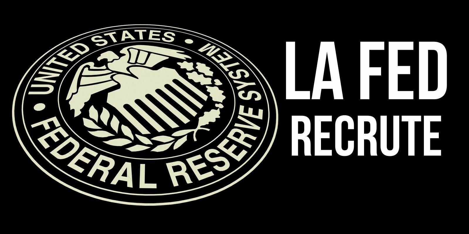 La Réserve fédérale américaine recrute un spécialiste des monnaies numériques