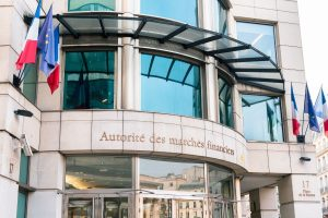 Robert Ophèle, président de l'AMF, souhaite réguler les cryptomonnaies dans un cadre clair et proportionné