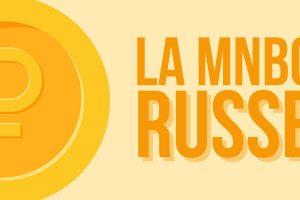 Russie: la monnaie numérique de banque centrale se précise