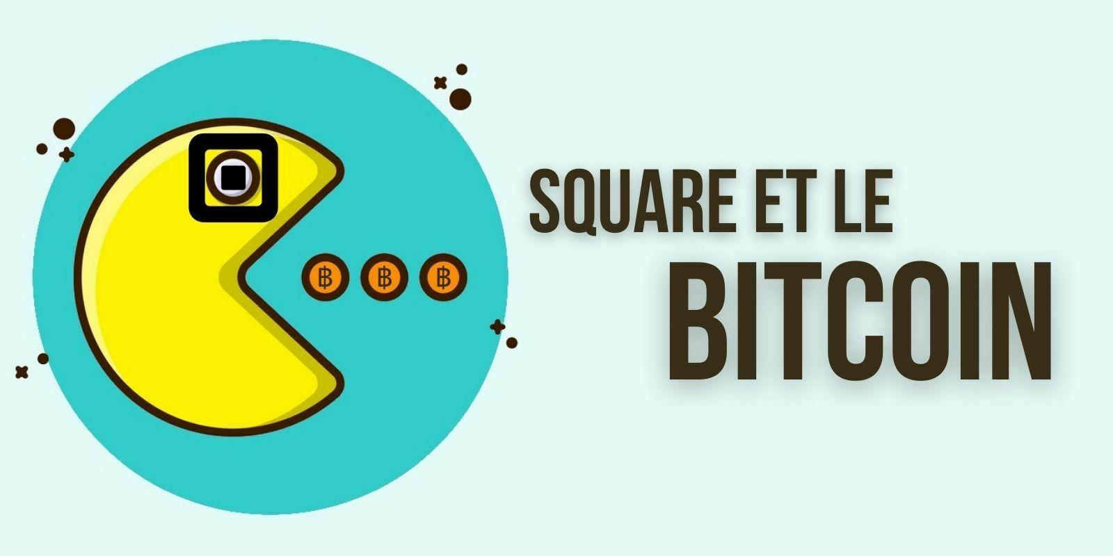 Square persiste et signe: l'entreprise de Jack Dorsey achète 170 millions de dollars en Bitcoin (BTC)