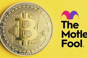 The Motley Fool investit 5 millions de dollars de son capital dans le Bitcoin (BTC)