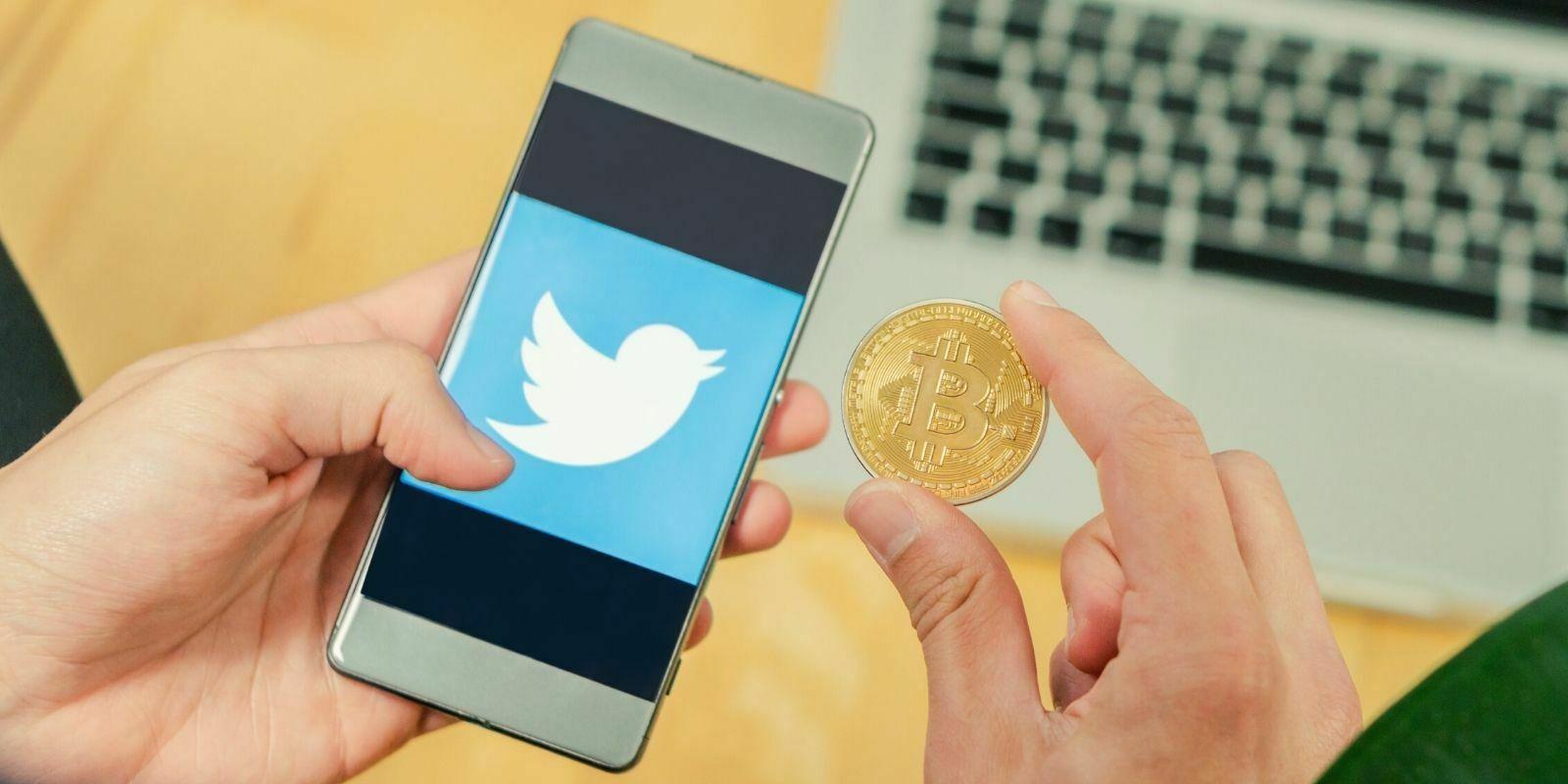 Sur les pas de Tesla, Twitter envisage d'investir dans le Bitcoin (BTC)