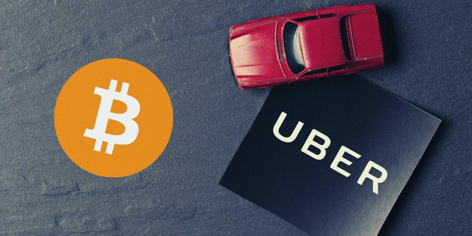 Uber pourrait bientôt accepter le Bitcoin (BTC), selon son PDG