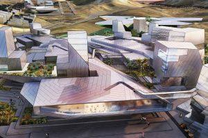 Une ville utopique basée sur la blockchain devrait voir le jour au Nevada