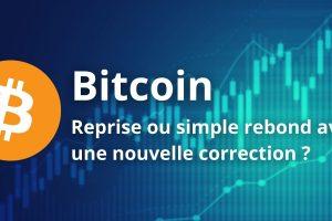 Le Bitcoin (BTC) consolide autour des 50 000 $ - Reprise ou simple rebond avant une nouvelle correction ?