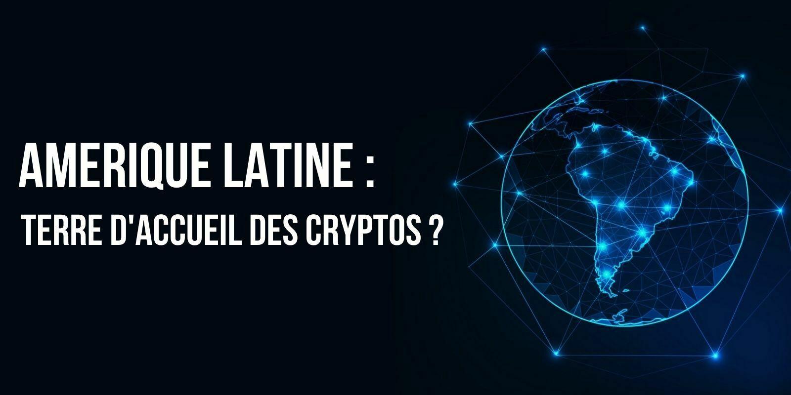 Visa : 1 habitant d'Amérique latine sur 4 souhaite faire des achats en cryptomonnaies