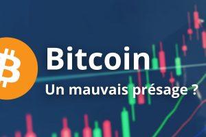 Bitcoin (BTC) - Le récent bull trap est-il un mauvais présage ?