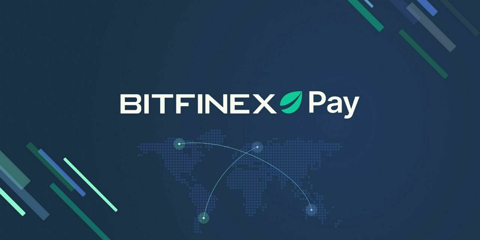 Bitfinex lance une passerelle de paiement crypto pour les commerçants