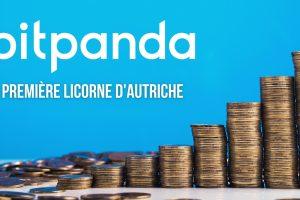 Bitpanda lève 170 millions de dollars et devient la première licorne d'Autriche