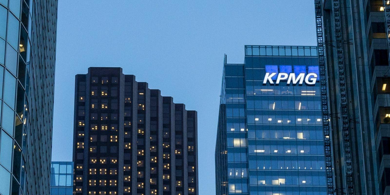 Blockchain Partner rejoint les équipes de KPMG France