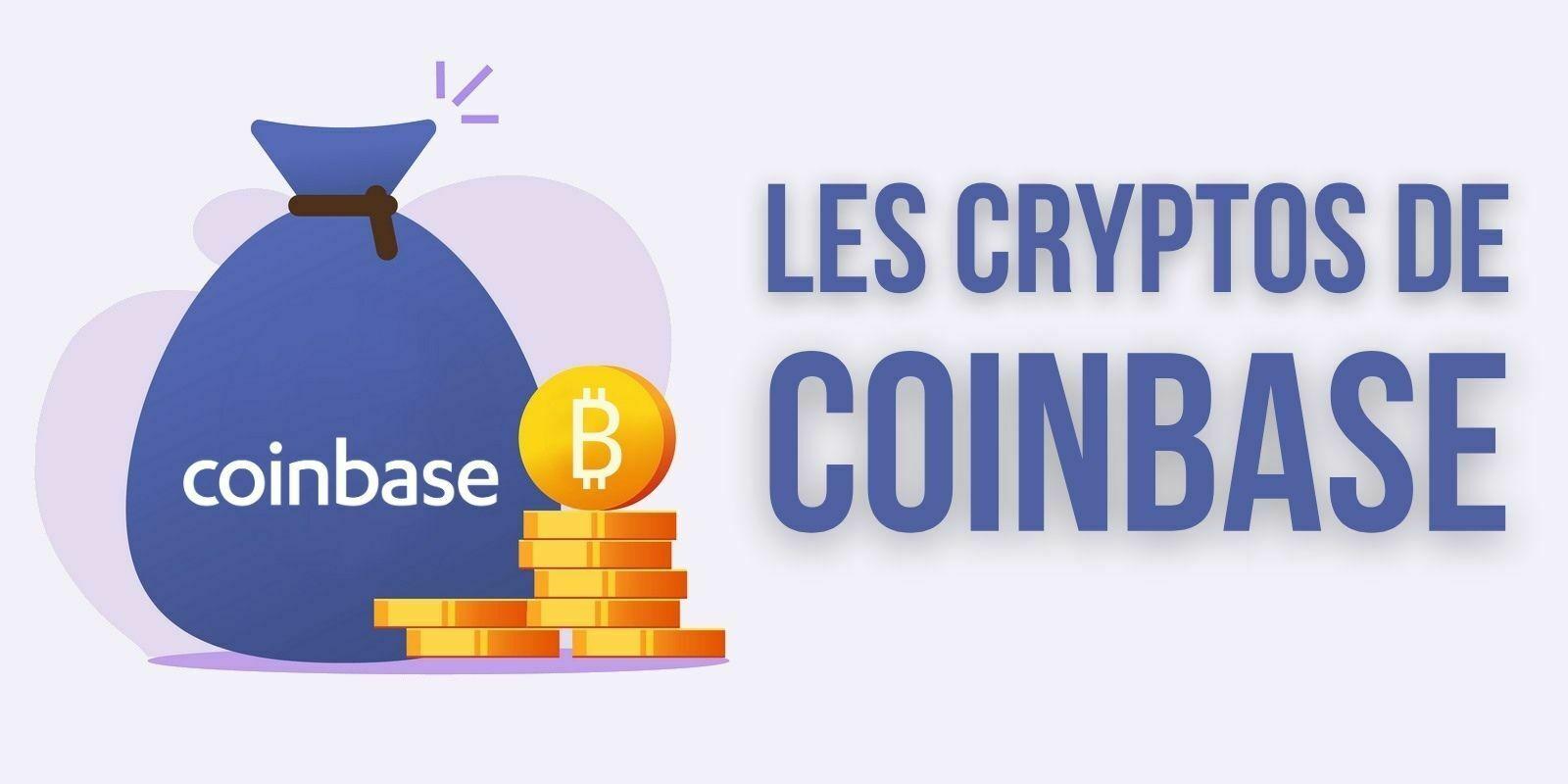 11% de la capitalisation des cryptomonnaies serait stockée sur Coinbase
