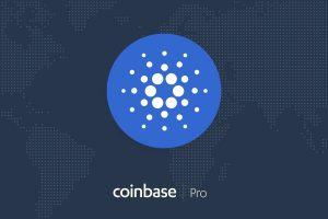 Coinbase Pro ajoute l'ADA de la blockchain Cardano - Son cours grimpe de +20%