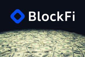 La crypto-banque BlockFi lève 350 millions de dollars dans le cadre de sa série D