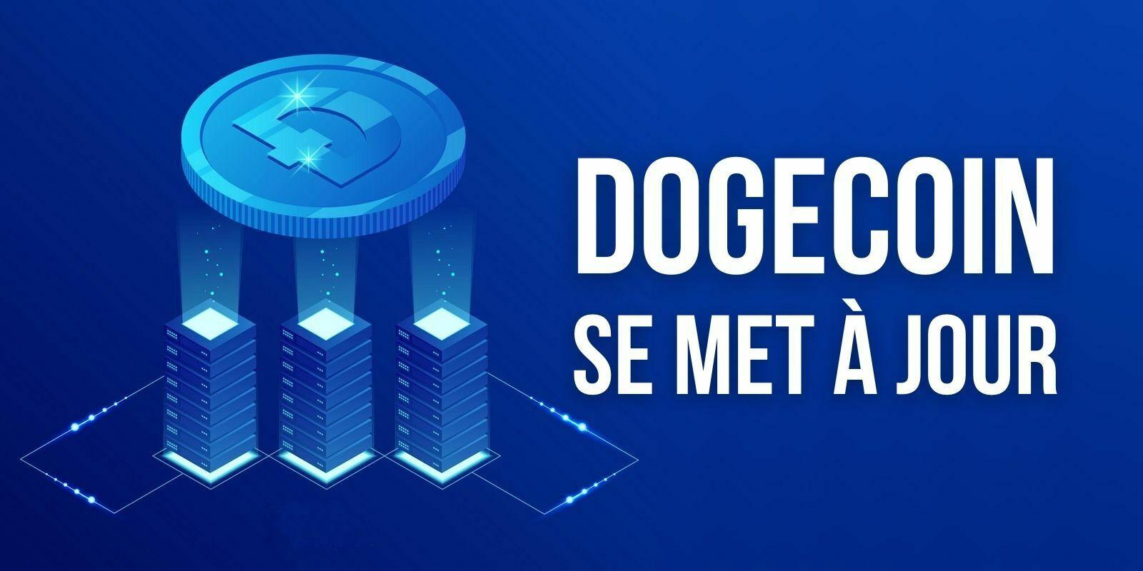 Dogecoin (DOGE) se met à jour – L'enthousiasme va-t-il durer?