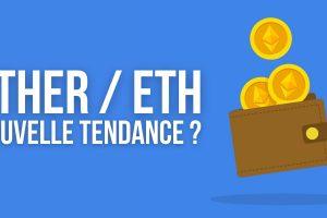 Le nombre d'ETH sur les exchanges est au plus bas – Pourquoi est-ce un bon signe?