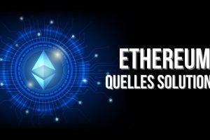 Vitalik Buterin: une solution de scalabilité 100 fois plus rapide arrive pour Ethereum