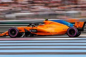 L'écurie de F1 McLaren lance son propre fan token en s'associant à Bitci.com
