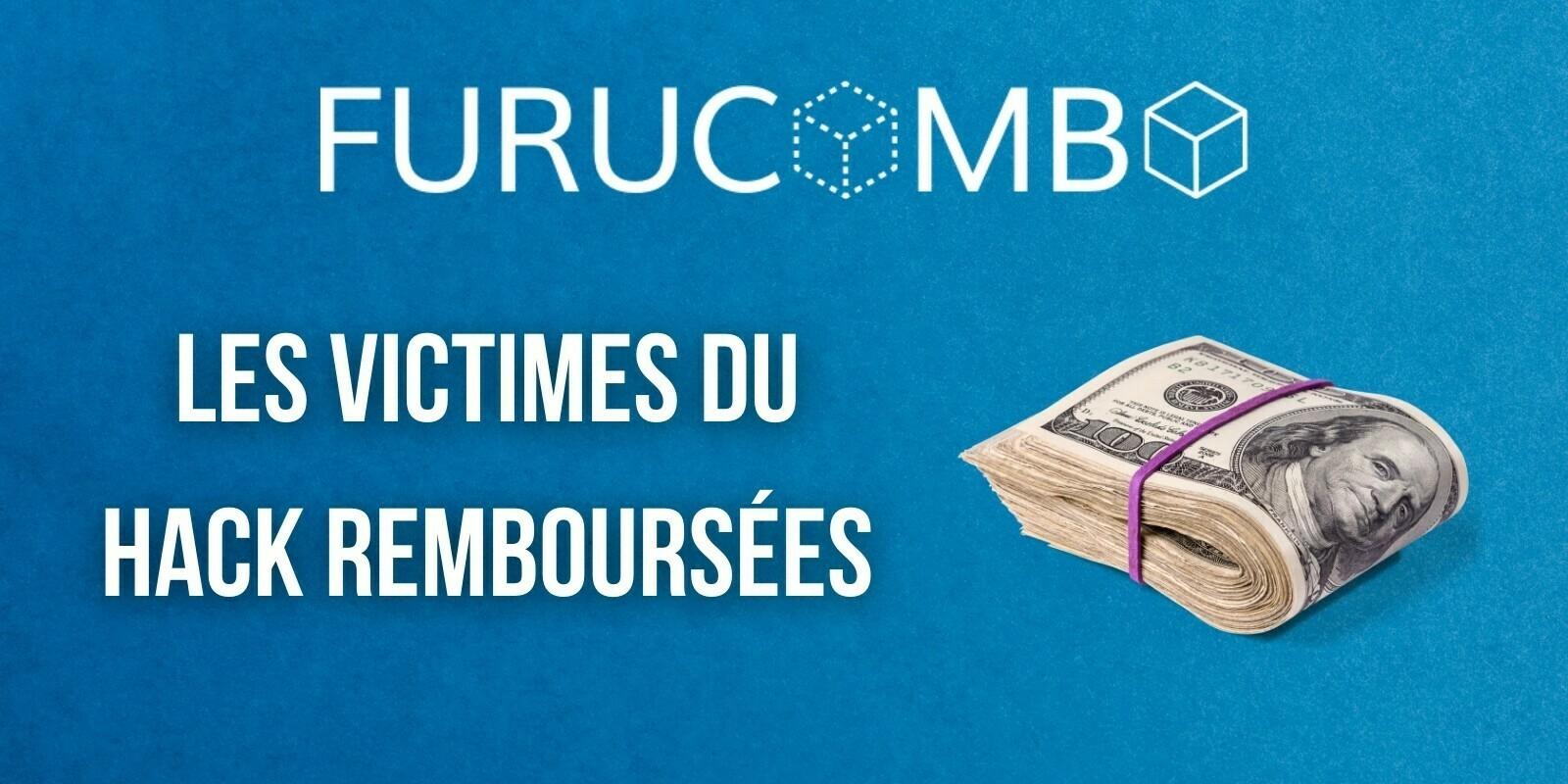 Furucombo va rembourser les victimes de son hack à 14 millions de dollars