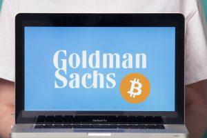 Goldman Sachs envisage de créer un ETF avec une exposition au Bitcoin