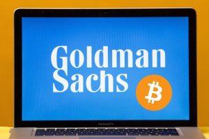 Goldman Sachs va offrir une exposition au Bitcoin (BTC) à ses clients fortunés